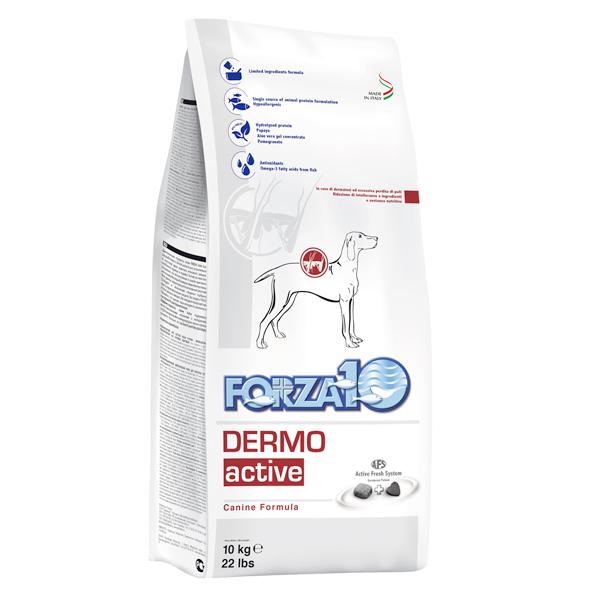 FORZA10 Active Dermo 10kg a €43,90!